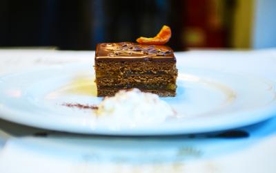 Torta Sacher: la ricetta